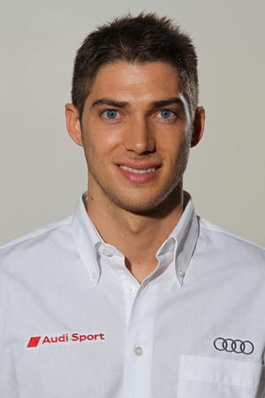 Head shot Edoardo Mortara (I)