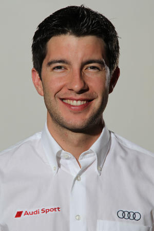 Head shot Mike Rockenfeller (D)
