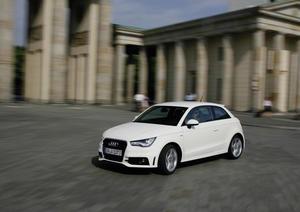 "Der smarte Fuhrpark:  ""Audi shared fleet"" erobert die Hauptstadt"