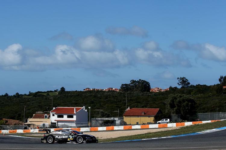 DTM Test Estoril 2015