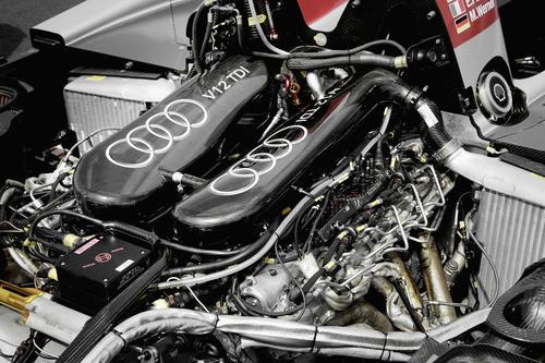 Encounter - The Audi Technology Magazine 02/2014