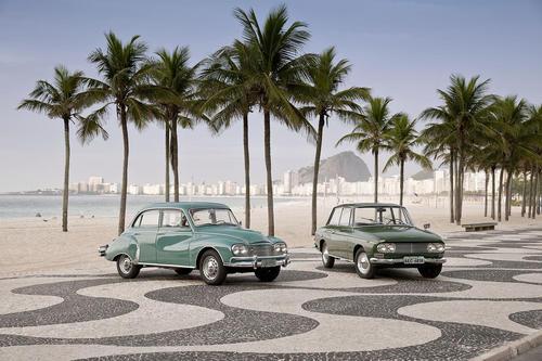 Audi Tradition bringt mit DKW Belcar und Fissore brasilianisches Flair nach Ingolstadt
