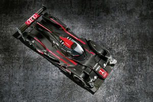 Audi as trendsetter at Le Mans