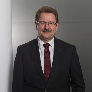 Wechsel in der Geschäftsführung bei Audi Brussels zum 1. Mai: