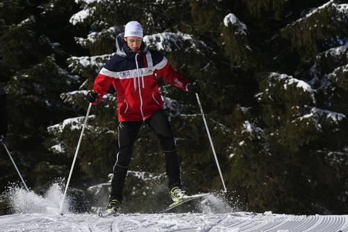 Audi Sport TT Cup Fitness-Camp