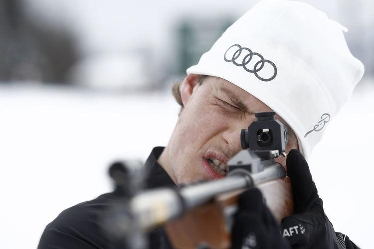 Audi Sport TT Cup Fitness Camp