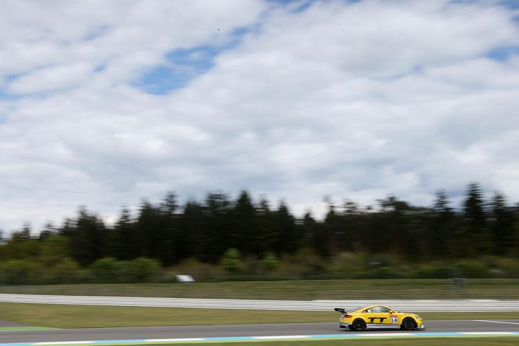 Audi Sport TT Cup 2015 Hockenheim