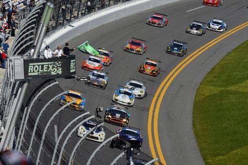 24h Daytona 2015
