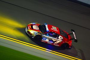 24h Daytona Tests