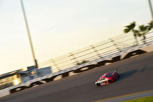 24h Daytona Tests