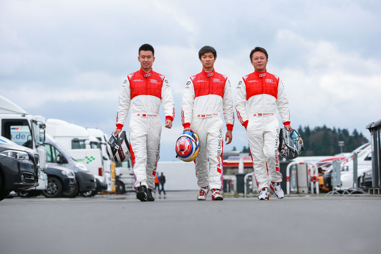 24h Nürburgring Qualirennen 2015