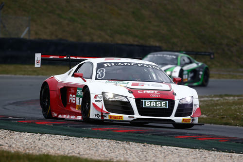 ADAC GT Masters 2015