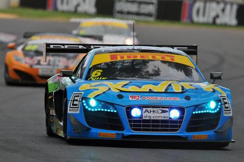 GT Australien 2015