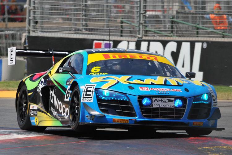 Australian GT 2015