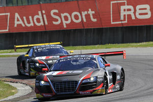 Blancpain Sprint Series 2015