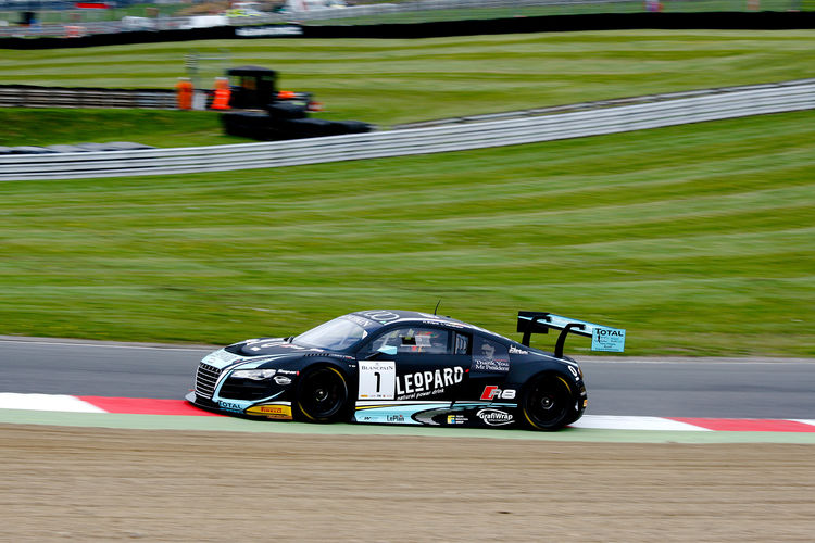 GT Sprint Series 2015