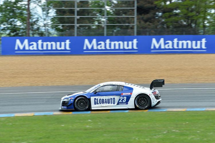 GT France 2015