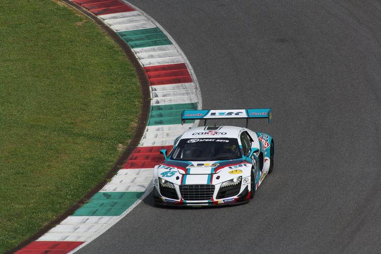 V de V Endurance Series 2015