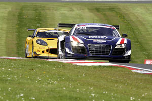 GT Cup Great Britain 2015