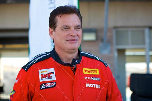 Pirelli World Challenge 2015
