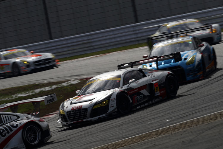 Super GT Japan 2015