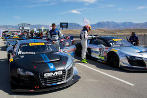 GT-Sport Diverses 2015