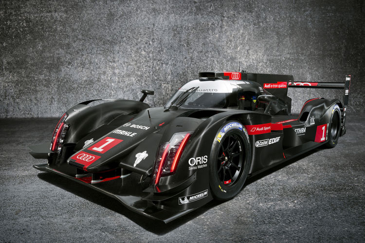 The Next Audi R18 E Tron Quattro New Technology For World Champions Mediacenter