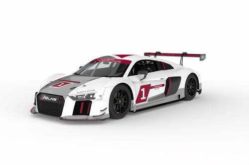Audi R8 LMS (2015) 360 Grad