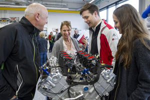Audi Sport Familientag 2015