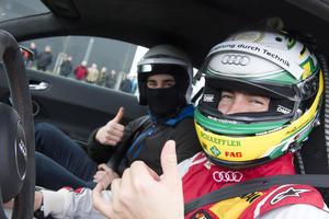 Audi Sport Family day 2015