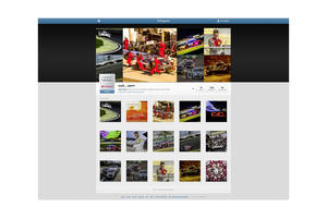 Audi Sport Social Media