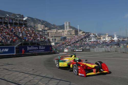 Formel E 2015 Diverse