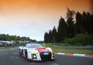 24 Hours Nürburgring 2015