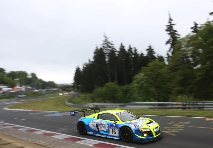 24 Hours Nürburgring 2015