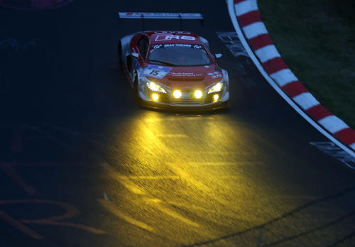 Nürburgring 24 Hours 2015