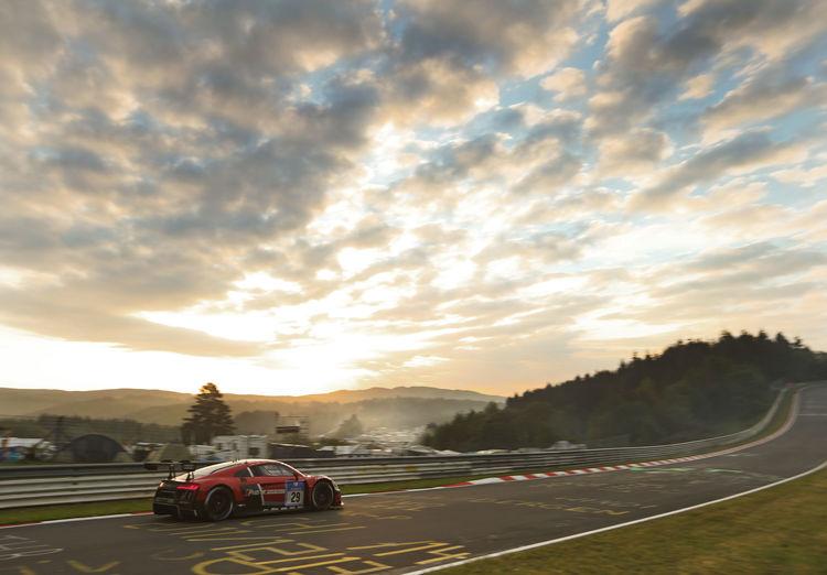 Nürburgring 24 Hours 2015