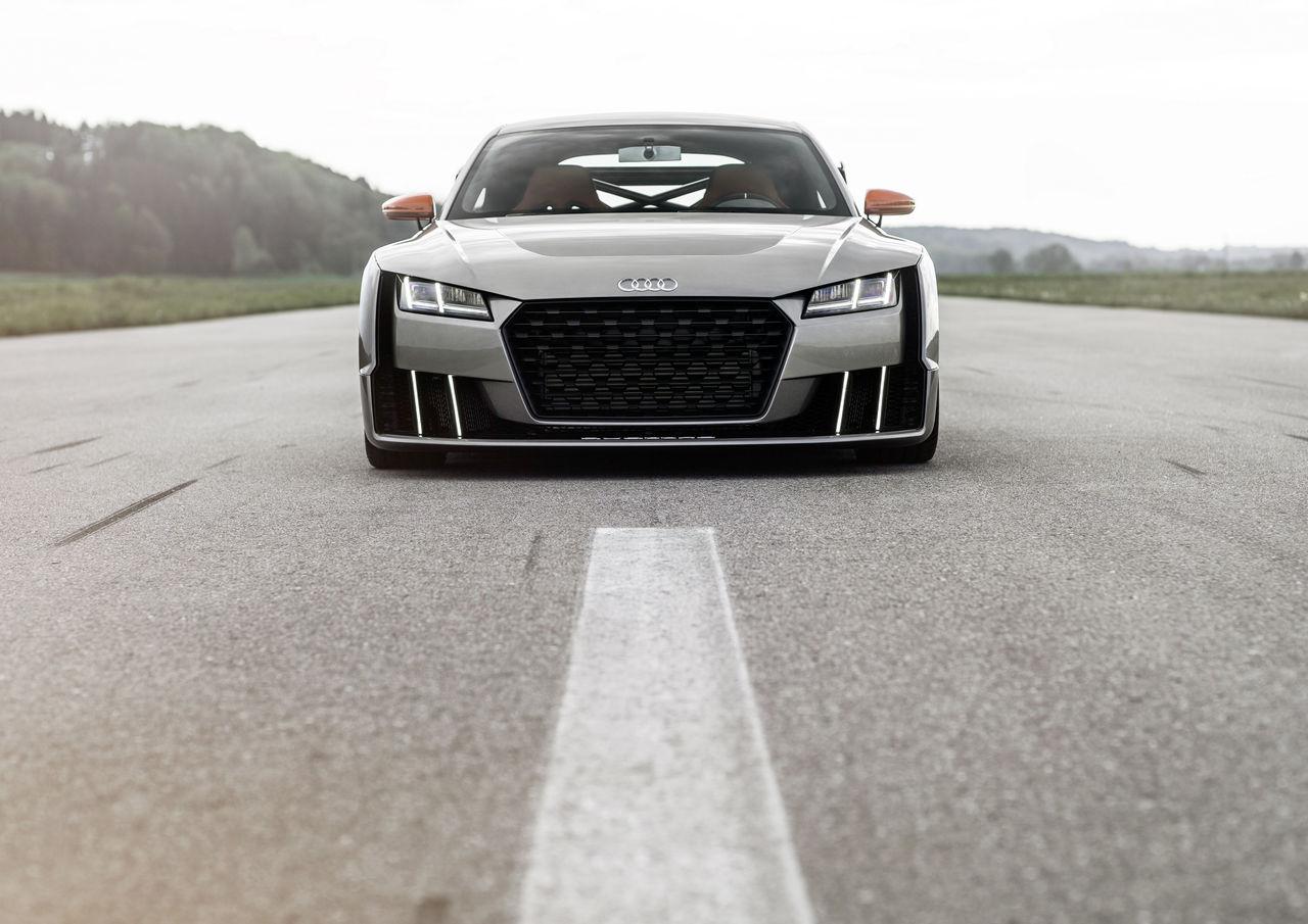 Kelebihan Audi Tt Turbo Spesifikasi