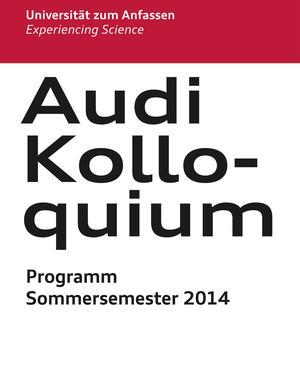 Audi Kolloquium