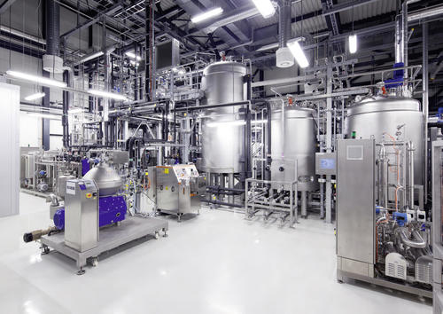 """Researchers produce first Audi """"e-benzin"""""""
