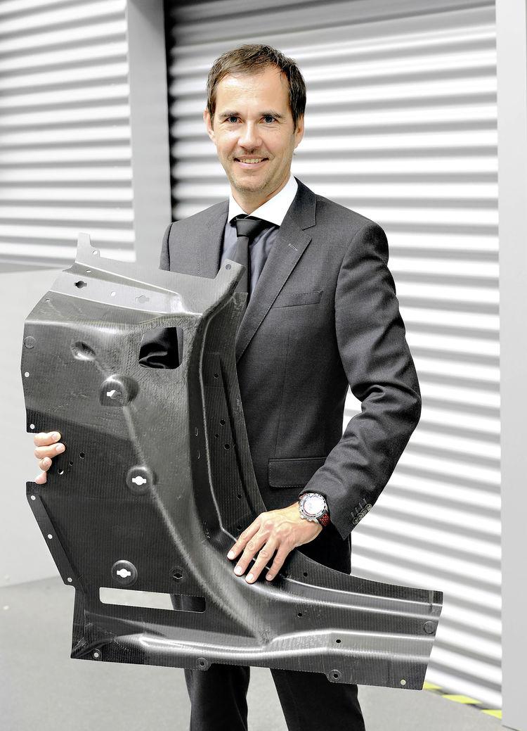 Dr. Bernd Mlekusch