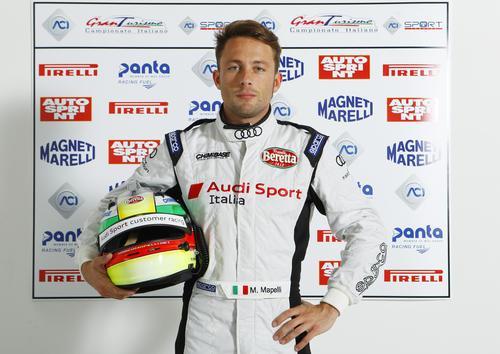 GT Italien 2015 Vallelunga