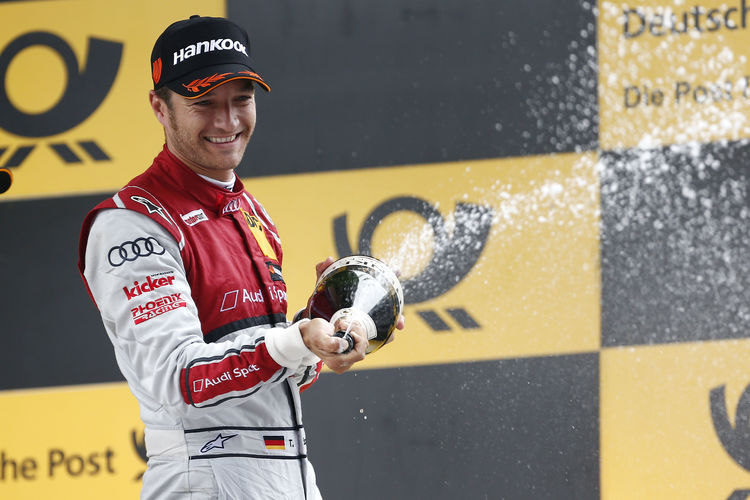 DTM Lausitzring 2014