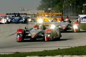 Audi Motorsport Historie