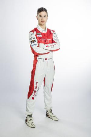 Audi Sport TT Cup 2015