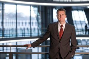 Neckarsulmer Werkleiter Fred Schulze ist Eurostar 2013 von Automotive News Europe
