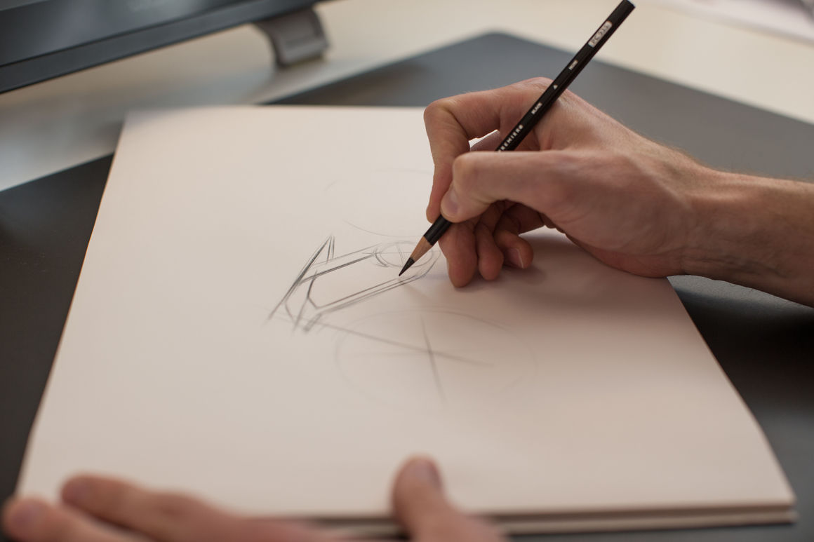 Konzeptdesign