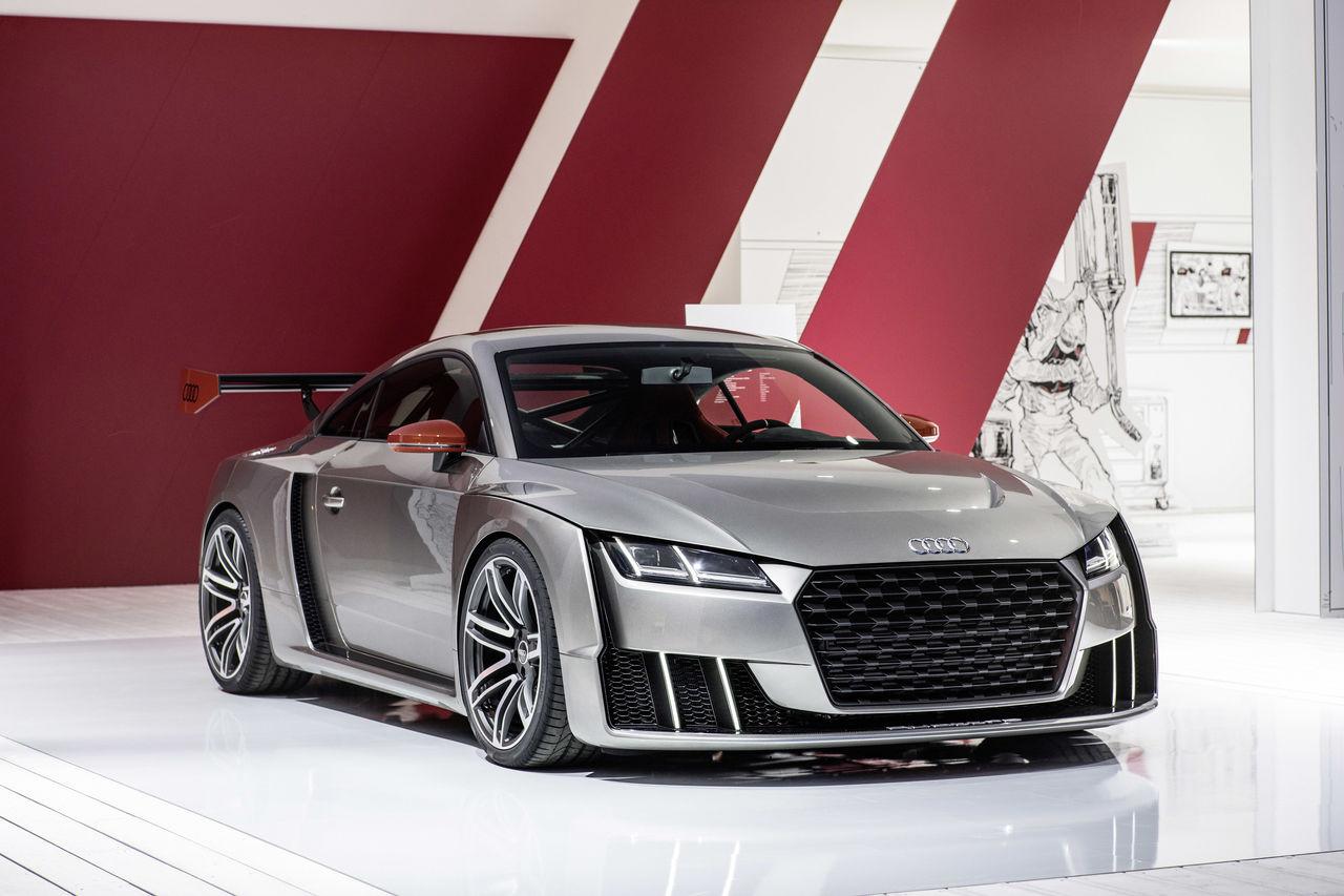 Kekurangan Audi 2015 Perbandingan Harga