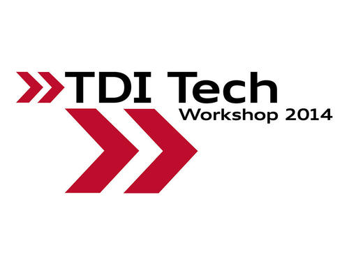 TDI Tech Workshop 2014