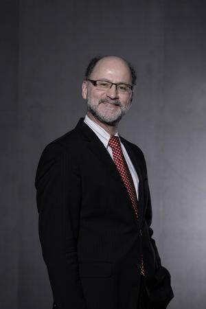 Dr. Michael Hamm