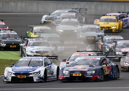DTM Lausitzring 2015